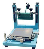 automatic screen printing machine - SMT Stencil Screen Printing Machine Precision Manual Printer Flat Print Table Print PCB Textile Glass Metal Circuit Board Log T shirt