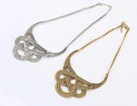 pearl choker necklace - Hot Necklace Fashion Party Chunky Luxury Choker Statement Necklace Evening Dress Women Jewelry Boho Style JN06486