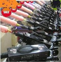 Wholesale Fuck gun machine New fucking sex machine love gun auto Adjustable speeds sex machine for woman dildo vagina toy