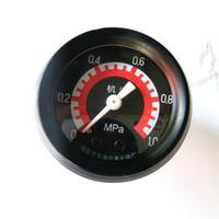 Wholesale for direct sense of style oil Table small trucks General Motors meter gauge oil pressure gauge