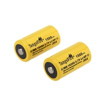 Wholesale For Consumer Electronics mAh A Discharge Current Batteries TangsFire V Rechargeable Battery Power Source
