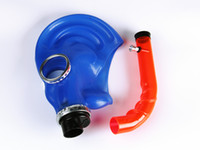 Cheap Gas Mask Bong Best Silicon Mask