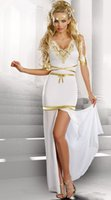 aphrodite goddess - Hot Sale sexy Goddess costumes S1545 Sexy Aphrodite costume Sexy party costumes