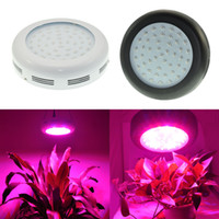 90W ufo led plant light - UFO W LED Plant Grow Light Panel Indoor Growing Flowering Hydroponics RBO CE aquarium Light spotlight Degree For Plant DHL