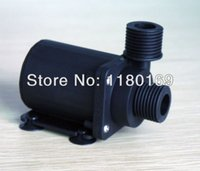 Wholesale 12V Micro DC Hot Water Pump Corrosion resistant Land Use Absolutely safety Low noise Long Life Span can Non stop Work