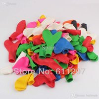 12inch balloon qualatex - 100pcs Qualatex quot Heart Shaped Latex Wedding Party Balloons for Air helium Filled