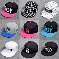 Cheap Snapback Hats Cap Cayler & Sons Snap back Baseball casual Caps Hat Adjustable size High Quality drop Shipping mix order
