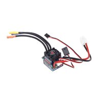 ezrun - Original Hobbywing EZRUN A Brushless ESC for On road and Off road Sport RC Car Part