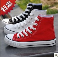 band high school - women s classic school flashes solid color couple high sneakers men casual shoes