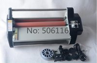 Wholesale 2015 Newest T Laminator Four Rollers Hot Roll Laminating Machine BRAND NEW