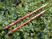 bamboo d - LQP002 Freeshipping Chinese Bamboo flute Dizi for professional coffee wire copper joint Key C D E F G