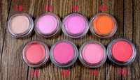 big cabbage - Price of cabbage blush blusher big solid color blush portable freeshipping by chinapost