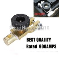 Wholesale Black Car Battery Link Terminal Quick Cut off Disconnect Master Kill Shut Switch