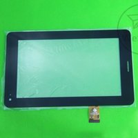 Wholesale Black Color Touch Screen quot Inch For Megafon Login Login2 MT3A Touch Panel Digitizer Replacement Parts