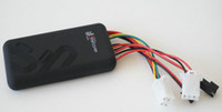 Wholesale GPS Vehicle Tracker GT06 Small and smart Car GPS