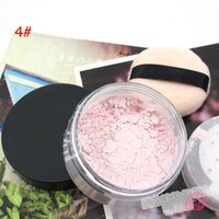 Wholesale Soft oil control smoothing cushion Makeup Mineral Powder colors