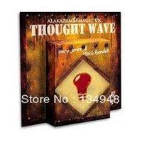 alakazam magic - Gary Jones Alakazam Magic Thought Wave Only teaching video send via email