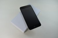 Wholesale Real Touch ID Goophone i6 Plus V3 Octa Core MTK6592 GHz GB inch GB unlocked cell Phones