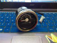 Wholesale For Cheap little monkey mini motorcycle motorcycle speedometer odometer meter record speed table