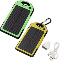Cheap Dual Port Solar Charger Best mobile phone