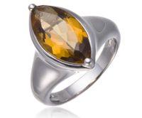 Cheap Citrine Ring Best jewelry ladies