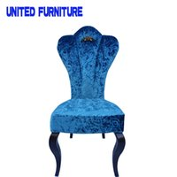 Wholesale wood legs and plastic back chair casual dining chair minimalist fashion chair factory