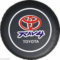 Wholesale TC Toyota TOYOTA RAV4 SUV Spare Wheel Tire Tyre Cover Bag Protector quot quot M