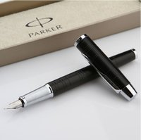 best im - Best Quality Fast Writing Parker IM Fountain Pen Business Executive Fashion Pen