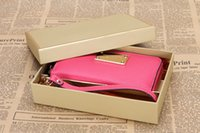 Wholesale High Quality Mk bag Leather mk Wallet Multifunction Phone Purse Case For iPhone S C S MK Phone Case MOQ