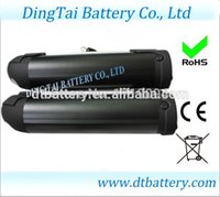 batteries loading - battery charger bottle type v ah ebike battery pack with bms and load aluminum alloy case