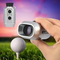Wholesale High quality fashion small mini gift lawn golf range finder distance measuring observation instrument