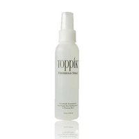 Wholesale Free DHL Toppik Fiber Hold Spray ml Locks In Hair Building Fibers High quality original Hair Sprays