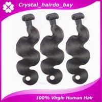 Cheap Malaysian Hair Virgin Brazilian Hair Best Body Wave Brazilian hair Brazilian hair weave