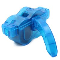 Wholesale WOLFBIKE Original Mountain MTB Road Bicycle Cycle Chain Cleaner Cleaning Tool Finish Line Retail