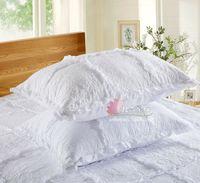 Wholesale Trapunta Matrimoniale Trapunta Matrimoniale Invernale Cotton Quilted Bedspread Solid Quilt