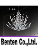 Wholesale llfa828 Stunning Spectacular Modern Crystal Chandelier Crystal tree Shape Guaranteed
