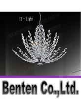 Wholesale llfa828 Stunning Spectacular Modern Crystal Chandelier Crystal tree Shape Guaranteed