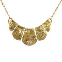 big dog chains - 2016 New Foreign Trade ancient gold silver explosion models Explosion Models big European and American Fashion Necklace Factory Direct ZY
