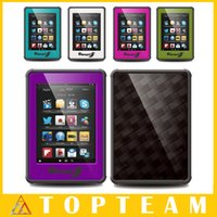 Wholesale Hotsale Durable E Book Case Redpepper Super Waterproof Shockproof E Book Cases Smart Cover Cases For E Book Free DHL