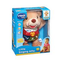 baby vtech toys - Vtech Litter Singing Bear Music Acousto optic Teddy Bear Baby Calm Light Toys Section Battery Included