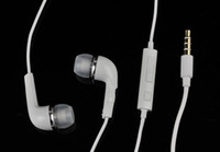 all brand apple ipad orders - Colorful Noodel Flat In Ear Earphone Headphones Headset with Volume Control and MIC for iPhone ipod ipad sample order for all brand headset