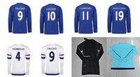 chelsea - Whosales Chelsea Soccer Jerseys Chelsea FC Jerseys Football Shirt HAZARD Pedro OSCAR FALCAO DIEGO COSTA Free Shippinng Long sleeve thai