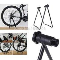 Wholesale High Quality Hot Sale Universal Bicycle Bike Display Wheel Hub foldable Repair Floor Storage Stand Rack Parking