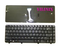 Wholesale BRAND NEW COMPATIBLE KEYBOARD FOR HP CQ40 CQ41 CQ45