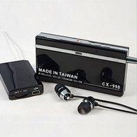Wholesale CX miniature Mini Wireless Voice Transmission Audio Sound Monitor in meter audio surveillance recording function