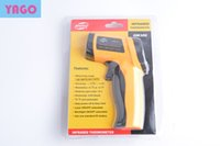 Wholesale new arrival high quality GM300 infrared thermometer non contact infrared thermometer temperature measure gun