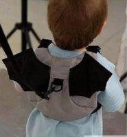 bat bag backpack - Baby Kid Keeper Toddler Walking Safety Harness Backpack Bag Strap Rein Bat order lt no track