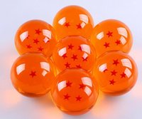 ball bounce animation - Crystal Dragon Ball Japanese Animation Dragon Ball Stars Crystal Ball a Set In Gift Box