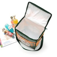 beer lunch - new export to the USA beer waterproof shoulder bags PVC insulated thermal bag outdoor large lunch bags car cooler bag
