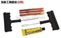 Wholesale 300sets Tire repair tools Tire repair kits